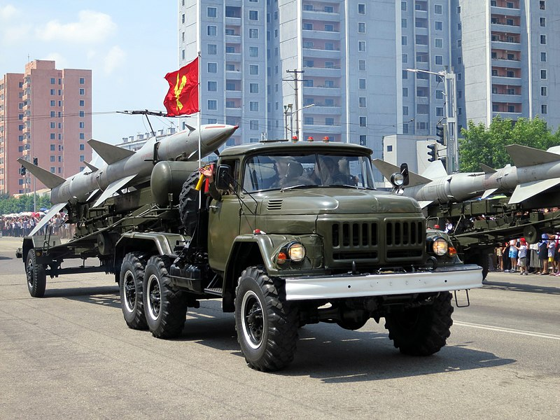 File:S-75 Dvina - North Korea Victory Day-2013 01.jpg