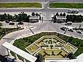 SCA Special Assistant Morgan Takes a Photo of Ashgabat, Turkmenistan (4745186373).jpg