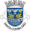 Coat of arms of Santa Comba Dão
