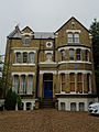 SIR ERNEST SHACKLETON - 12 Westwood Hill Sydenham London SE26 6QR.jpg
