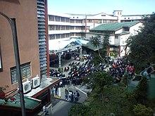 Saint Louis University (Philippines) - Wikipedia - photo#10