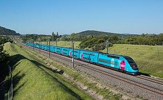 Ouigo Low-cost high-speed rail operator