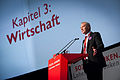 SPÖ Bundesparteitag 2014 (15902809941).jpg