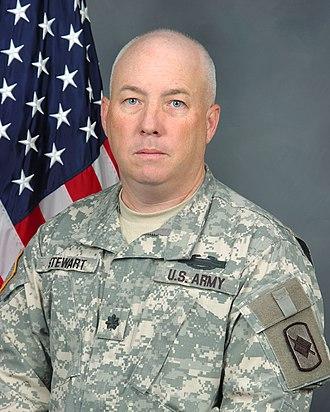 39th Infantry Brigade Combat Team (United States) - Image: STEWART JOHN M (2)
