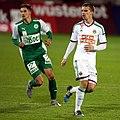 SV Mattersburg vs. SK Rapid Wien 2015-11-21 (060).jpg