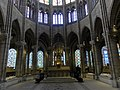 Saint-Denis (93), basilique, abside 2.jpg