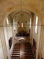 Saint-Polycarpe (11) Abbatiale Saint-Polycarpe 05.JPG