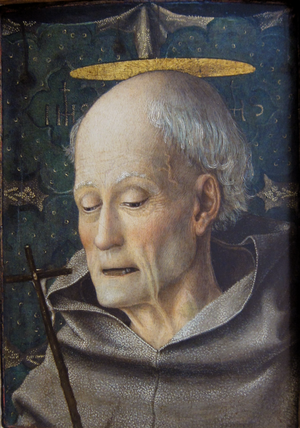 Bernardino of Siena