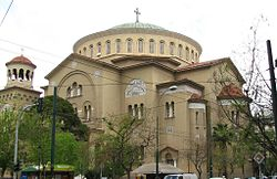 Katedra Agios Panteleimonas