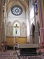Saint Thomas Roman Catholic church Jersey 37.jpg