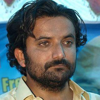 Sajjad Shar Pakistani politician