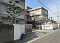Sakai City Tomioka Higashi elementary school.jpg