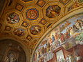 Sala dell'Immacolata. Vaticano..JPG