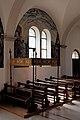 Salzburg - Itzling - Pfarrkirche St. Antonius Innenansicht - 2019 08 01 - 2b.jpg