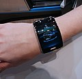 Samsung Gear S app for BMW i3.jpg