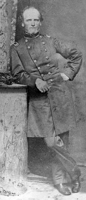 Baylor College of Medicine - Confederate veteran Samuel Hollingsworth Stout, co-founder and founding dean in 1902-1903.