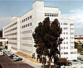 San Diego, CA Old Naval Hospital Surgical Building 1955.jpg