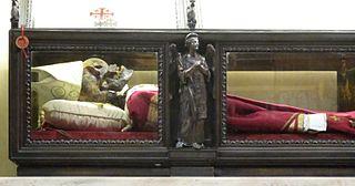 Galdino della Sala Christian saint