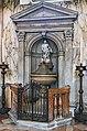 San Trovaso (Venice) - Fonte battesimale.jpg
