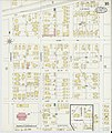 Sanborn Fire Insurance Map from Muncie, Delaware County, Indiana. LOC sanborn02433 005-16.jpg