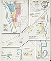 Sanborn Fire Insurance Map from New Milford, Litchfield County, Connecticut. LOC sanborn01153 002-1.jpg
