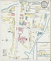 Sanborn Fire Insurance Map from Peterborough, Hillsborough County, New Hampshire. LOC sanborn05375 002-1.jpg