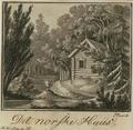 Sanderumgaard Det norske Huus 1822 Hanck.png