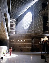 Architectural lighting design - Wikipedia