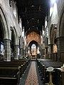 Sant Silyn, Wrecsam Parish Church of St. Giles, Wrexham, Wales 45.jpg