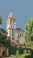 Santa Maria de la Alhambra Granada.jpg