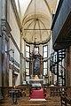 Santa Maria dei Carmini (Venice) - Left apse chapel.jpg