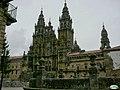 Santiago-Catedral-Fachada del Obradoiro06 (4282134855).jpg
