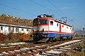 Sarajevo Railway-Station ZFBH 441-911 2011-10-31 (3).jpg