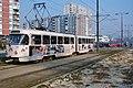 Sarajevo Tram-237 Line-2 2011-11-21.jpg