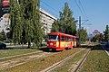 Sarajevo Tram-248 Line-5 2011-10-04 (2).JPG