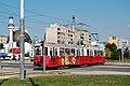 Sarajevo Tram-709 Line-4 2011-10-04.jpg
