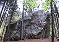 Sass Fendù climbing boulder - Foppiano di Crodo (Verbano-Cusio-Ossola) - 2017-04-24.jpg