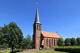 St. Peter und Paul am Kolpingplatz in Scharrel, Saterland