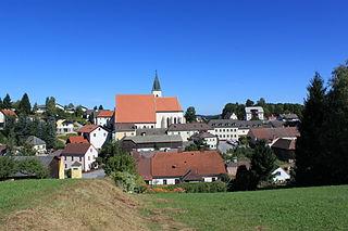 Schönbach, Austria Place in Lower Austria, Austria