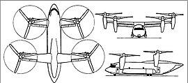 bell boeing quad tiltrotor  u2014  u0412 u0438 u043a u0438 u043f u0435 u0434 u0438 u044f