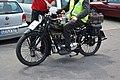 Schleswig-Holstein, Wilster, Zehnte Internationale VFV ADAC Zwei-Tage-Motorrad-Veteranen-Fahrt-Norddeutschland und 33te Int-Windmill-Rally NIK 3993.jpg