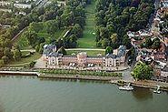 Schloss Biebrich fg01