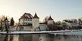 Schloss Blutenburg - Mauer 1.jpg