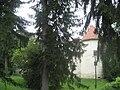 Schloss Erdödy, Jastrebarsko2, Croatia.JPG