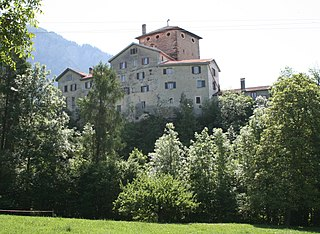 Rietberg Castle castle