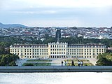 Schoenbrunn, view of Vienna.jpg