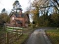 School Cottage, Hatton Estate (2) - geograph.org.uk - 1635196.jpg