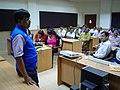 Science Career Ladder Workshop - Indo-US Exchange Programme - Science City - Kolkata 2008-09-17 000057.jpeg