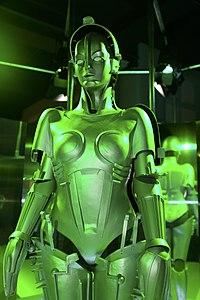 History Of Robots Wikipedia