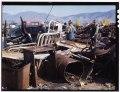 Scrap and salvage depot, Butte, Montana LCCN2017878804.tif